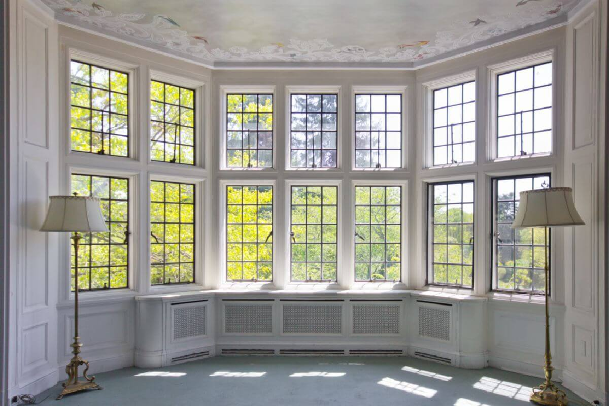 Replacement Bay Windows Nottinghamshire