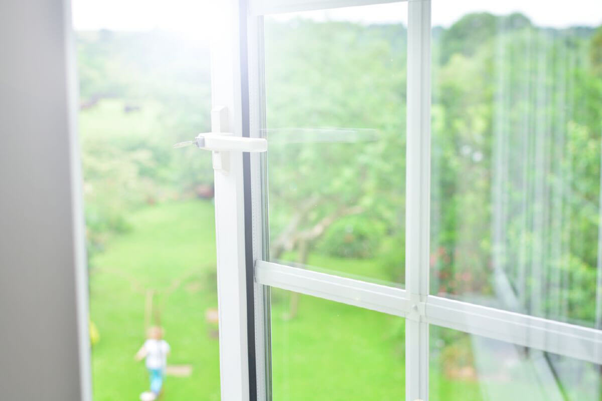 Replacement Double Glazing Windows Nottinghamshire