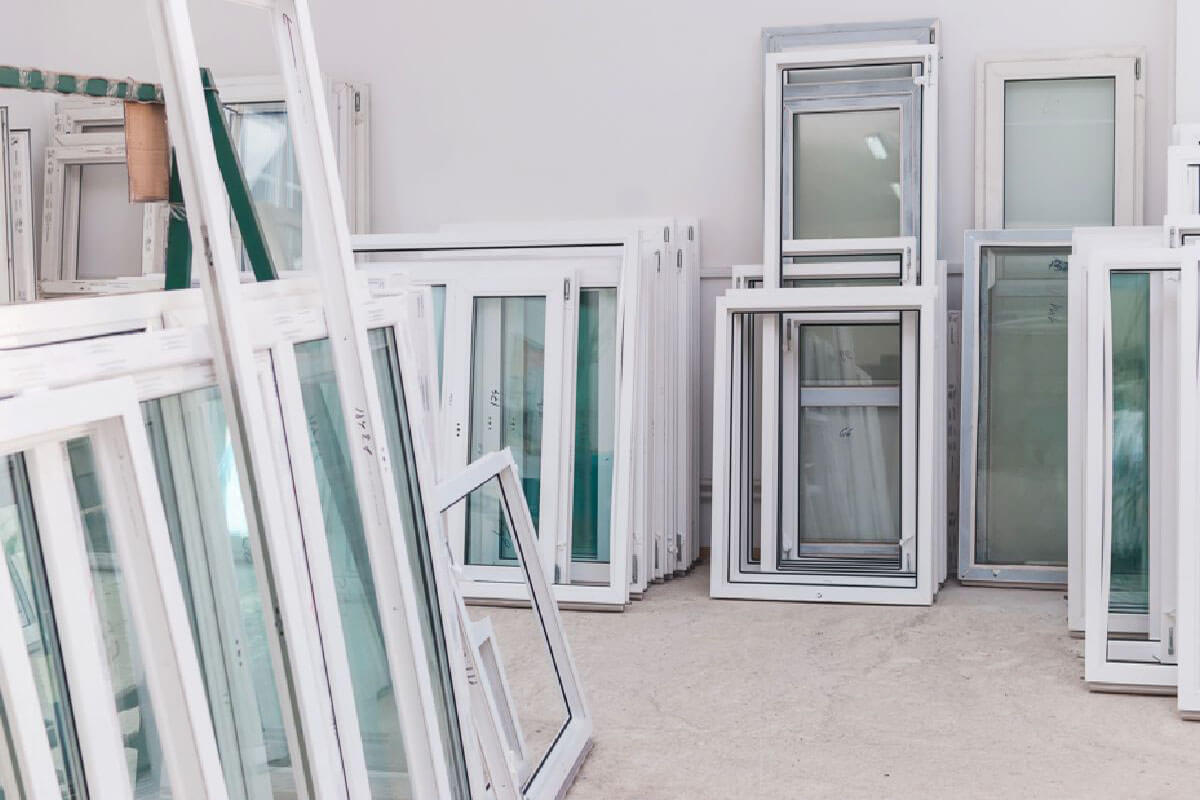 Replacement Window Suppliers Nottinghamshire